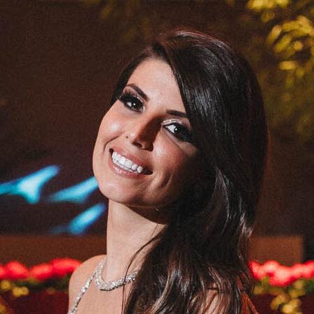 Manuela Bossle